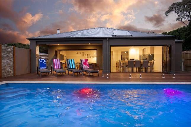Azure Beach House | Rye Bayside Beaches, VIC | Accommodation