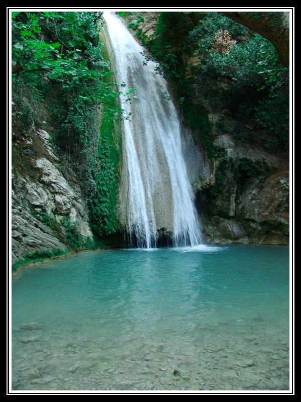 Neda Messinia Hellas Greece