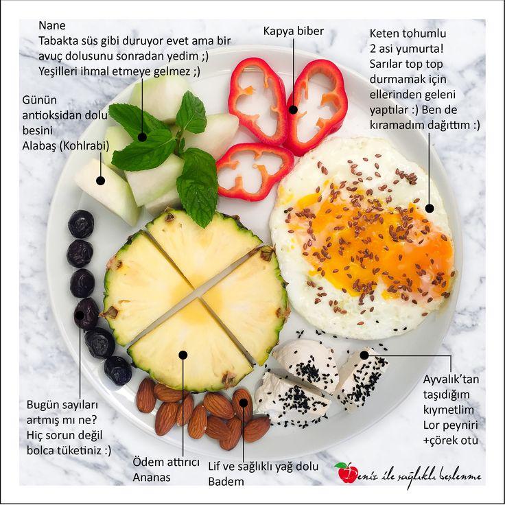 instagram: deniz_ilesagliklibeslenme, Healthy eating, Sağlıklı beslenme, sağlıklı kahvaltı, kahvaltı, healthy breakfast, breakfast, fruit, nuts, fit, befit, healthy, sağlıklı, diyet, diet, good fat, good carbs, healthy fat, healthy carbs