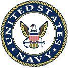 Cross Stitch Patterns: US Navy Emblem (crossstitch4free.com)