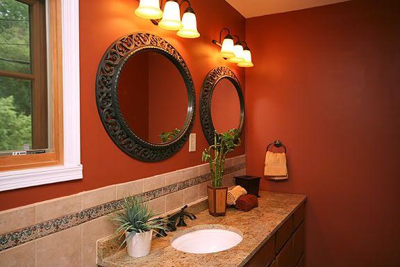 37 best images about paint on pinterest paint colors favorite paint colors and the potteries - Terracotta exterior paint set ...