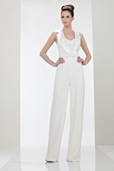 wedding dress with pants women s white suits bridal fashion wedding dresses 9283