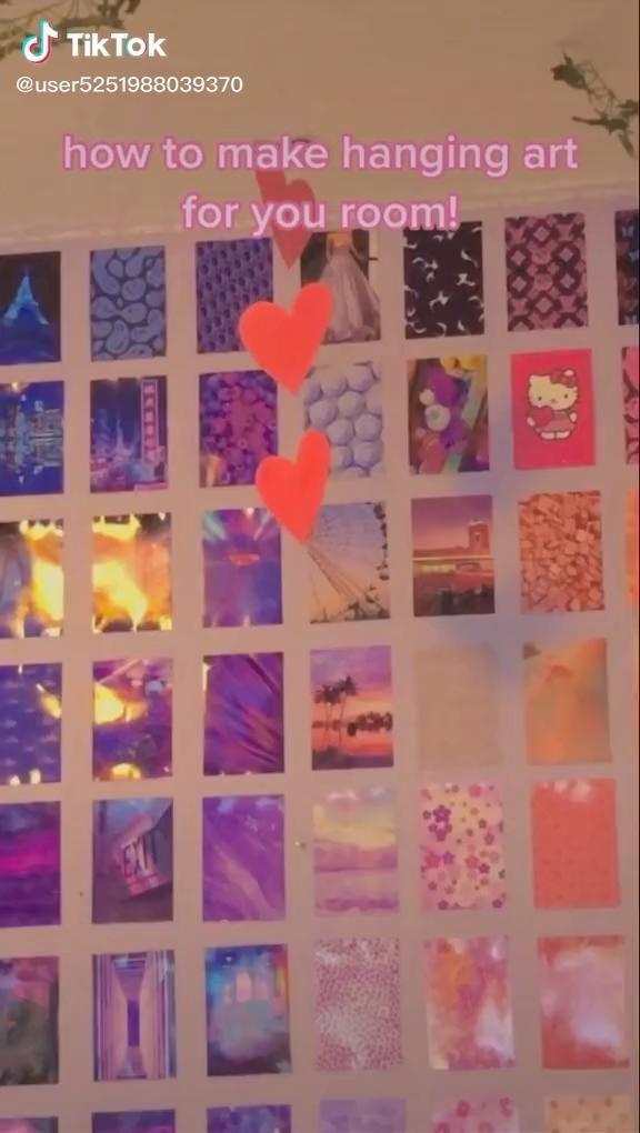 Paparoom On Tiktok In 2021 Indie Room Decor Cute Diy Room Decor Diy Bedroom Decor