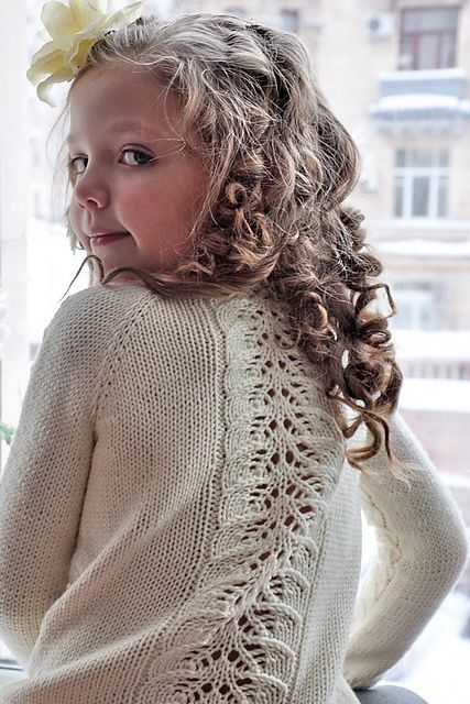 Find the perfect Children's Knit Sweater Patterns With winter just around the corner, you may want some new children's knit sweater patterns to choose from for your