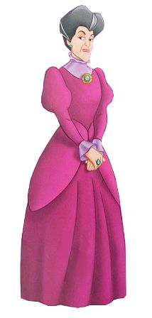 Villian Lady Tremaine a collection
