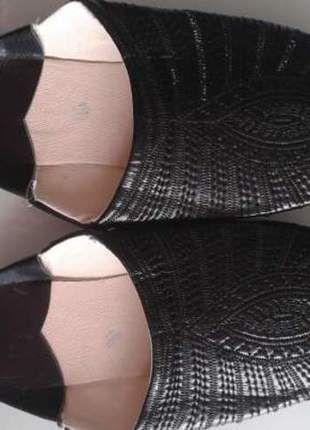 À vendre sur #vintedfrance ! http://www.vinted.fr/chaussures-femmes/autres-chaussures/25036149-babouches-noires