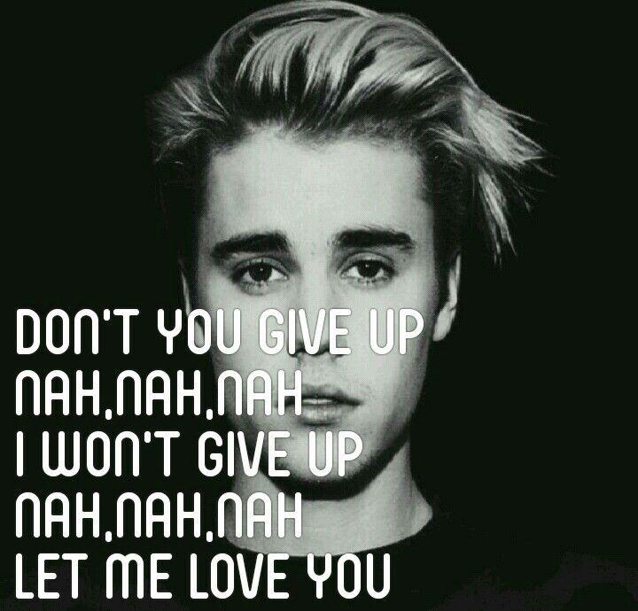 36 best Justin Bieber Quotes images on Pinterest | Justin bieber ...