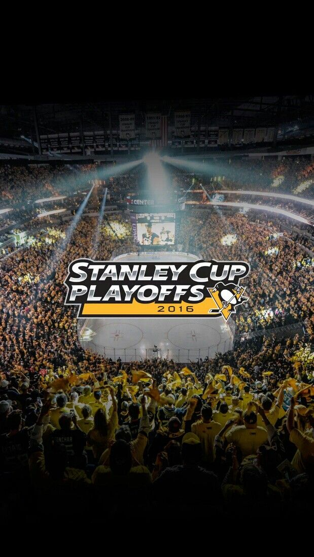 Pittsburgh Pens Stanley cup playoffs 2016 ♥