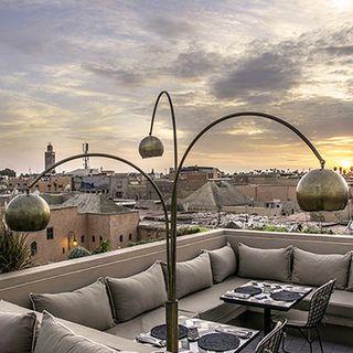 Hotels, Restaurants, Ausgehen, Entspannen und Shoppen: Urlaub in Marrakesch ist vielfältig. VOGUE zeigt Ihnen jetzt die schönsten Orte der Stadt!
