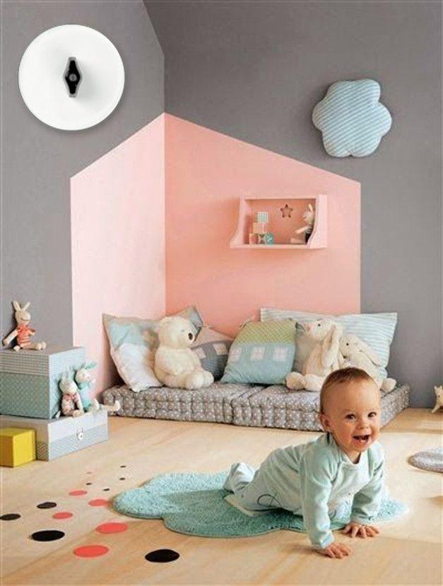 Dziecięca swoboda wg. Montessori