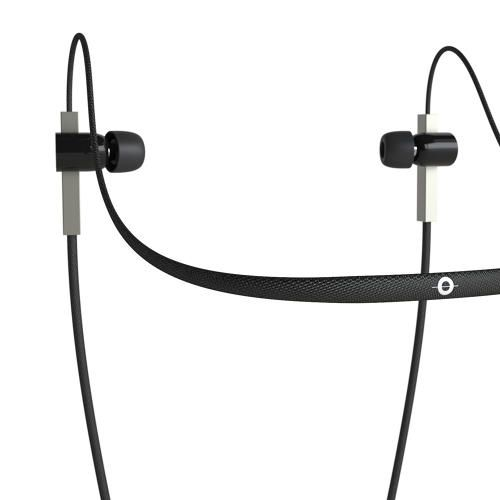 3 | The Ousted Co-Creator Of Beats Wants You To Wear These Earbuds Around Your Neck | Co.Design | business + design
