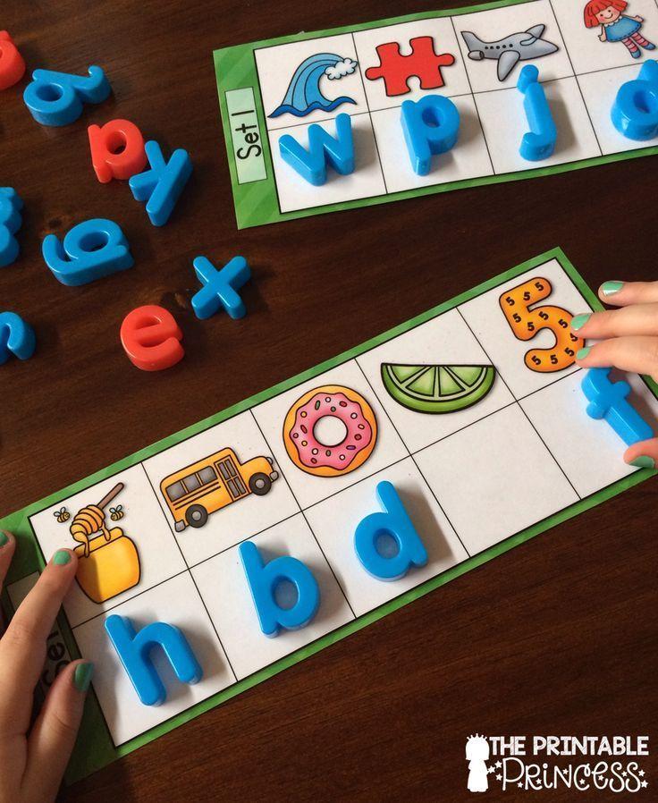Beginning Sounds Kindergarten Activities Beginning