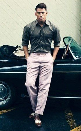Photography ideas for men need a classic car
