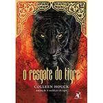 Foto 1 - Livro - O Resgate do Tigre