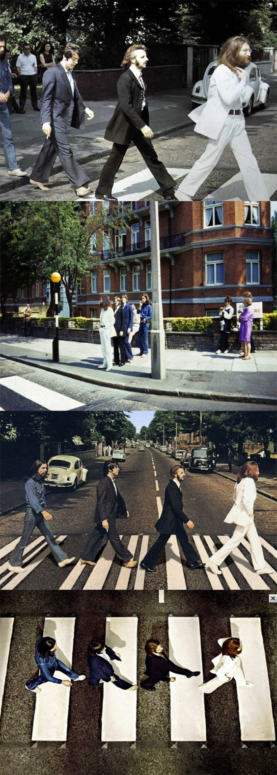 39 best abbey road images on pinterest roads beatles art and the famous abbey road with the beatles rock n roll legends biocorpaavc Choice Image