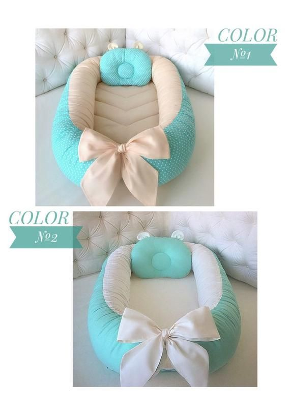 Knotted Sleeper Mint