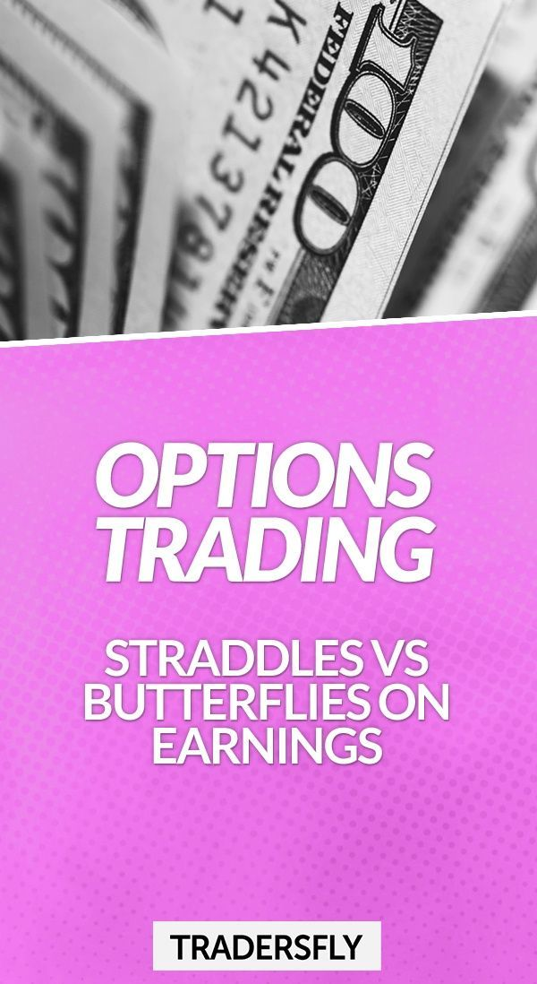 Which One If Better For You Straddles Or Butterflies Options Trading Stock Broker Zero Coupon Bond Trading Strategies