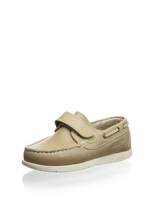 63% OFF Gorila Kid's Springer Boat Shoe (Springer Terrier)
