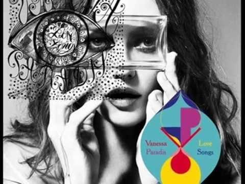 "Vanessa Paradis "" Love Song "" (Album LOVE SONGS)"