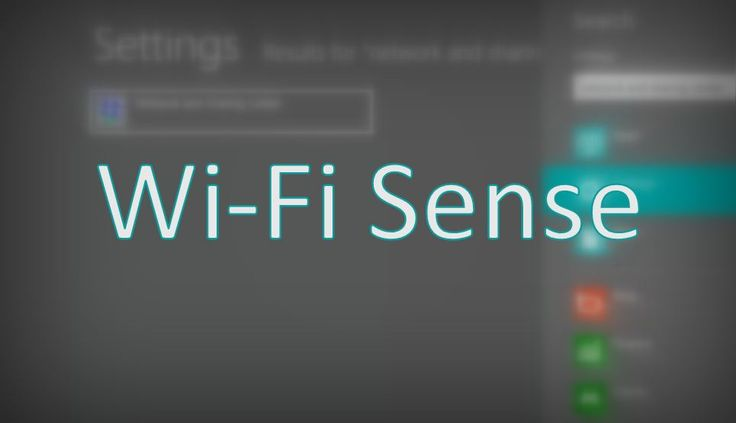 SPR Tech: How to Stop Windows 10 From Sharing Your WiFi Pass...