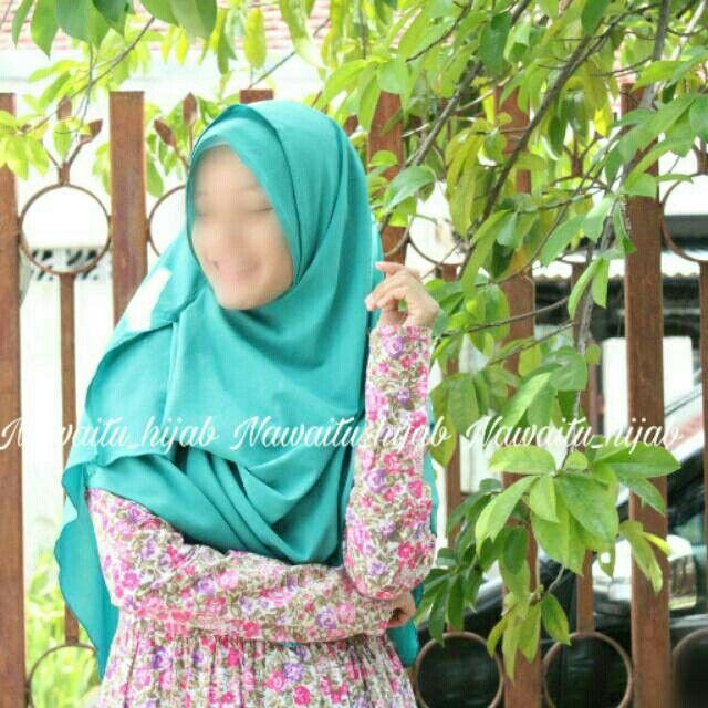 Saya menjual Hijab Atusa instan seharga Rp55.000. Dapatkan produk ini hanya di Shopee! https://shopee.co.id/nawaituhijabku/192387064 #ShopeeID