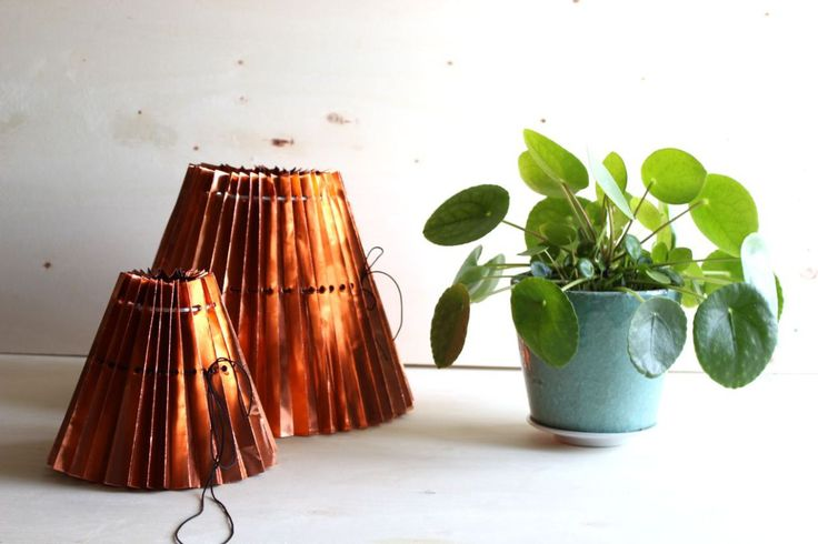 diy lampenschirm mit akkordeonfaltung diy lampenschirm lampenschirme und lampenschirm gestell. Black Bedroom Furniture Sets. Home Design Ideas