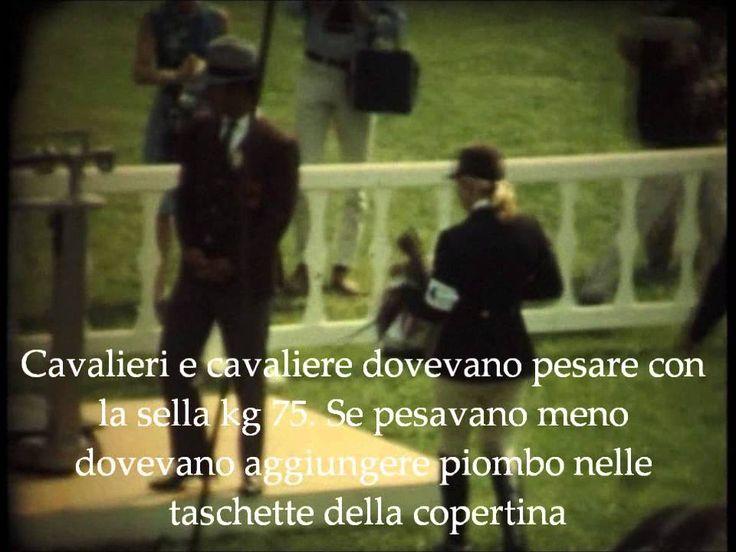olimpiade di Città del Messico 1968 - Marion Coakes, salto ostacoli, ind...