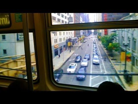 Glassified: Chicago 'L' ride through Google Glass - YouTube (http://youtu.be/0PF9Yri3C48)