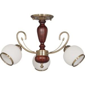 Malawi 3 candelabru 3X60W E27 KL 7086