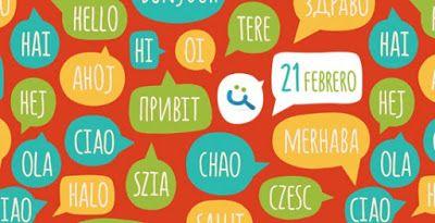 PUEBLA REVISTA: Día Internacional de la Lengua Materna