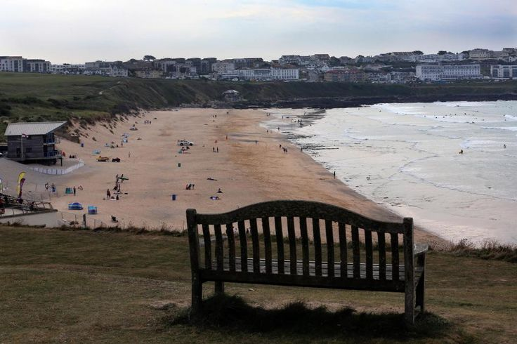 Seaside getaway town Newquay plagued by pop-up brothels using holiday lets as sex dens