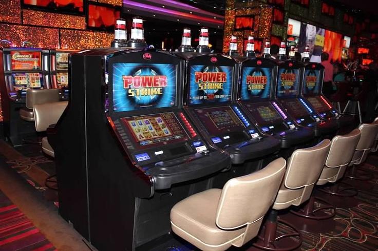 Maryland Live! #Casino Opening A Huge Success http://edwardsandhill.com/blog/office-furniture/maryland-live-casino-opening-a-huge-success/ #Chairs #Gaming