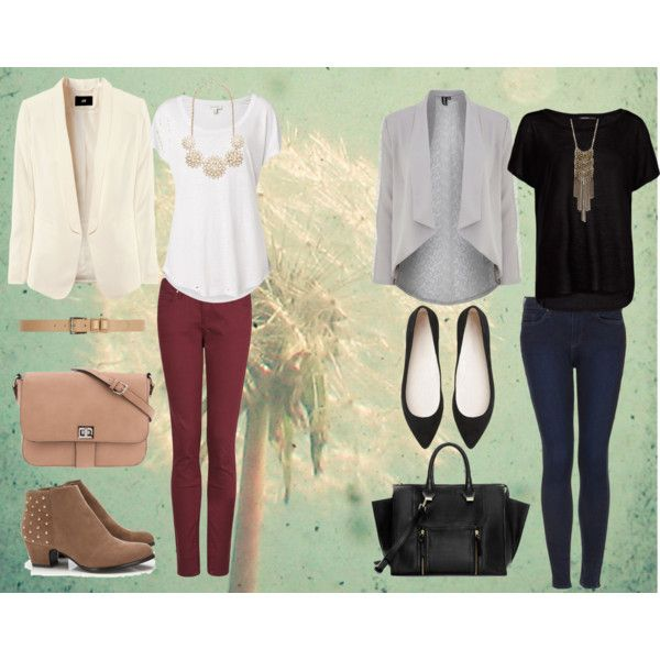 #Date #Outfits. Casual style with blazers and comfty shirts and jeans.