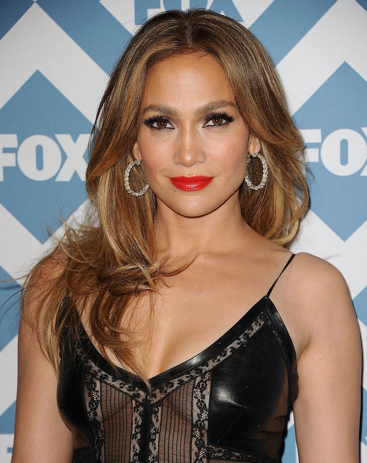 10 Beauty Looks to Steal From the Sexiest Women in Hollywood | Jennifer Lopez |  POPSUGAR Beauty