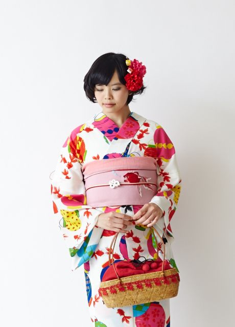 2014【ゆかた】ぼんぼり金魚【楽天市場】