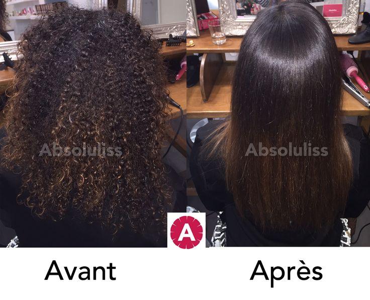 Sophie a des cheveux frisés et décolorés. Pour préserver la longueur de sa chevelure il fallait passer par l'étape soin profond.  #ONJML #lissagebresilien #cheveuxlisses #montparnasse #paris #atelier #madeinfrance #tendance #cheveuxmagnifiques #cheveuxbrillants #avantapres #keratine #hair #coiffure #instabeauty #lissage #frenchbrand #cheveuxaunaturel #cheveuxnaturels #sansformol #lissageparis #canon #brushing #hairstyle #belle #sanssulfate #keratintreatment #beforeandafter #cheveuxcolorés
