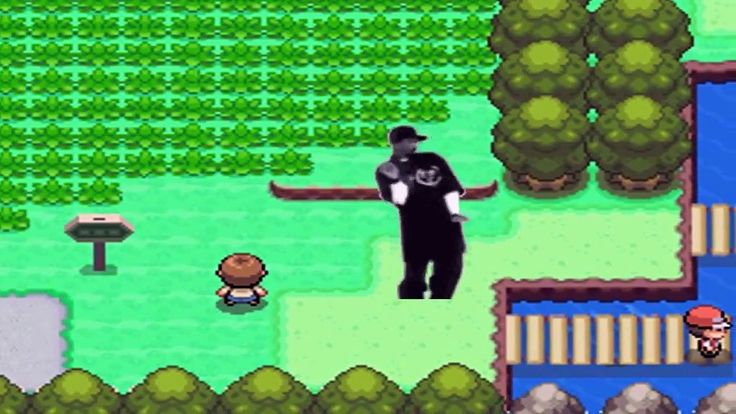 Pokemon Diamond Gameplay Images  Pokemon Images