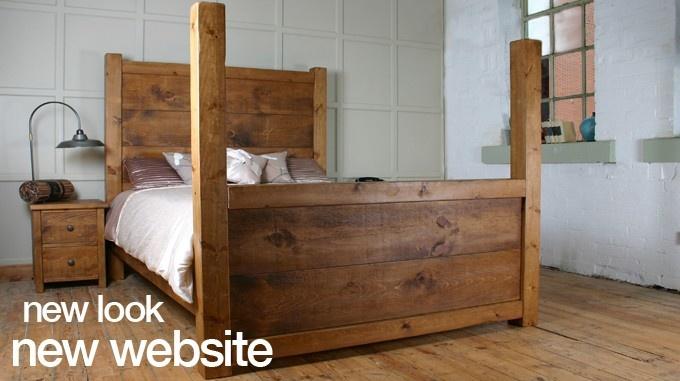 Plank Furniture Chunky Wood Rustic Handmade Furniture Solid Wood Tables Furniture