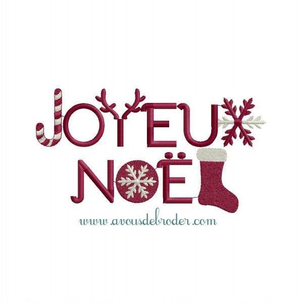 Joyeux Noël - texte fantaisie