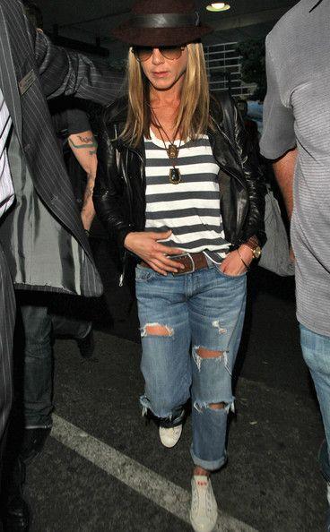 Sensational Jennifer Aniston