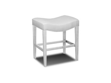 Shop For Hickory Chair Madigan Backless Counter Stool