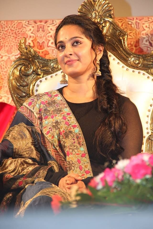Anushka Shetty #Kannada #Tulu #Udupi #Bangalore #Mangalore #South Cinema
