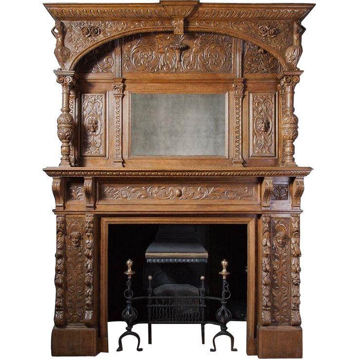 44 best Jacobean & Tudor Style images on Pinterest   Tudor style ...