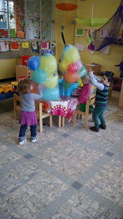 25 beste idee n over ballonnen op pinterest for Ballonnen decoratie zelf maken