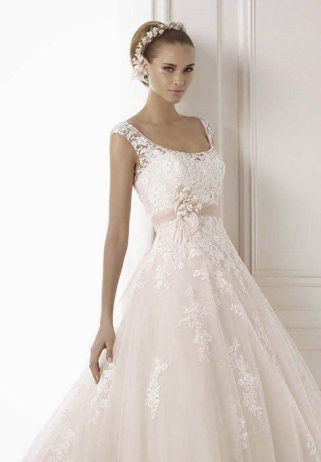 Best 25 gorgeous wedding dress ideas on pinterest for Most elegant wedding dresses