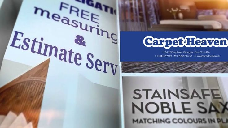 Carpet Fitters | Best Carpet Fitters | 01843 597609 📞