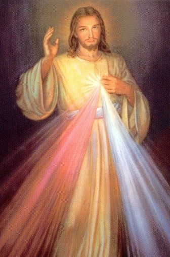 Divine Mercy | What is the Divine Mercy? How do I pray the Chaplet of Divine Mercy? Listen to Chaplet of Divine Mercy in Song. Learn Christ's Promise to those who seek his mercy.