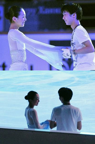 Yuzuru hanyu the king of ice let039s go crazy - 4 6