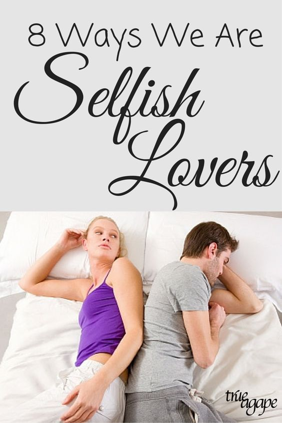 It is human nature to be selfish lovers. We want our needs met, our desires filled and we want it all when we want it! However, we are called to also be servant lovers in our marriage. To think of our spouses needs and wants. Even to give sometimes when we don't feel like […]
