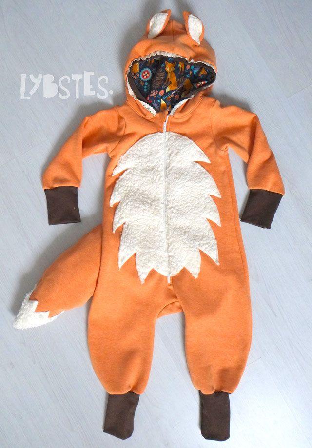 lybstes kostüm faschingskostüm selber nähen für kinder